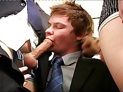 gay office porn - xxx sex tubes