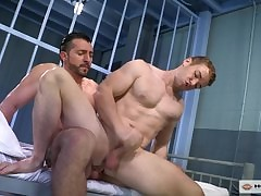 Jimmy Durano - gay group sex