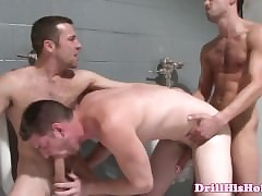 Donny Wright - Amateur Homosexuell Sex