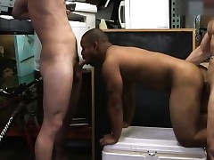 Canlı gay seks - gay bareback sex
