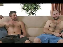 Gay porno casting - genç gay erkek